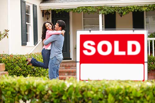 buying a home fairfax realtors
