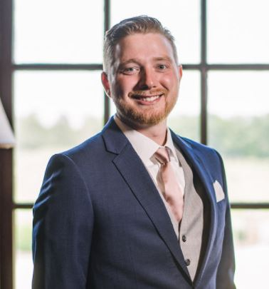 Stafford Virginia Real Estate Agent Chad Moore
